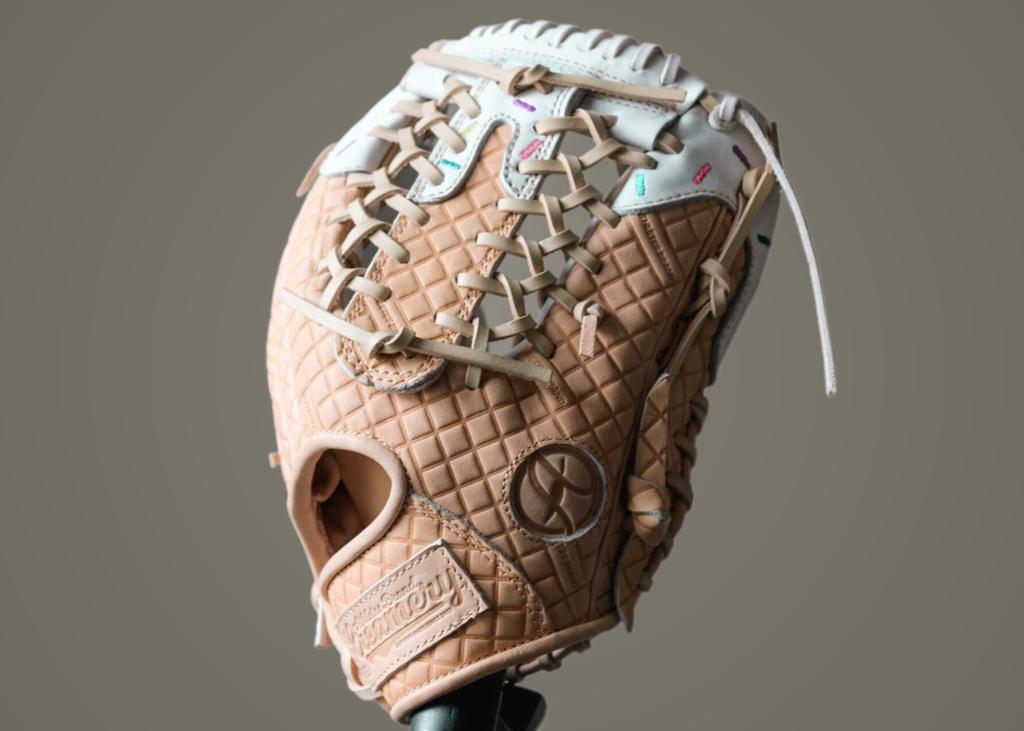 AB Ice Cream Glove