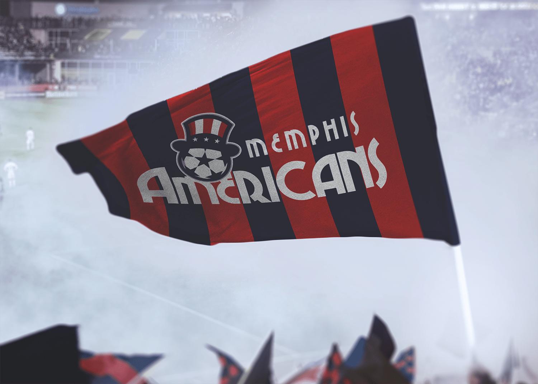 4 Americans Flag-min